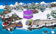 Dock prepuffle