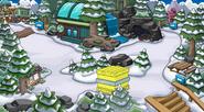 Forest prepuffle
