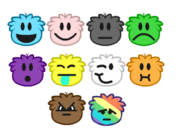 PP15 Puffle Emotes Sneak Peek