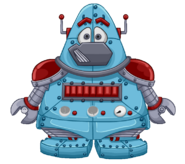 Bot Art