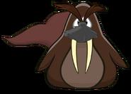 Walrus Art