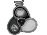 Shadow Amulet