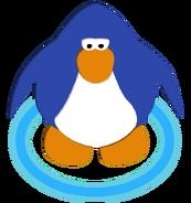 Penguin Sprite