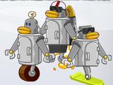 Test Bots