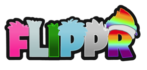 PP15 Flippr Logo