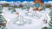 2018 Snow Forts