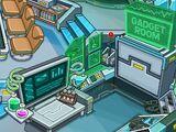 Gadget Room