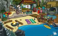 EarthDay cove