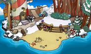 EarthDay beach
