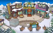 Town prepuffle