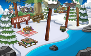 EarthDay welcomesolo