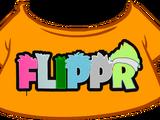 Flippr Puffle Party T-Shirt