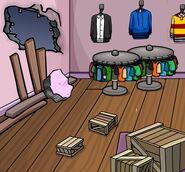 Clothes GSE SP
