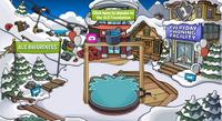 ALS Ski Village