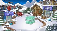 Village preparty