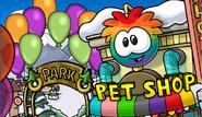 PP15 Plaza Sneak Peek
