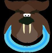Walrus Sprite