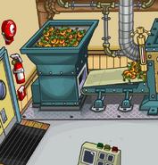 PP15 Recycling Plant Sneak Peek