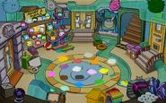 Puffle Party 2015 Pet Shop