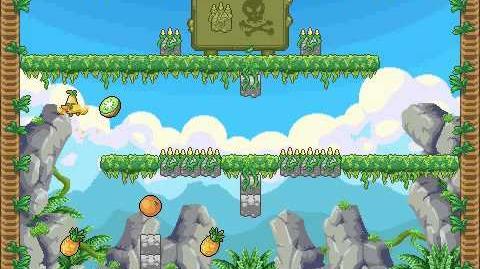 Birdy Fruit Level 2