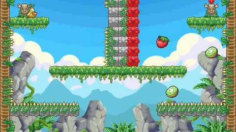 Birdy Fruit Level 5