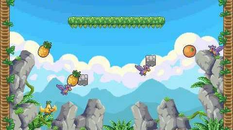 Birdy Fruit Level 3