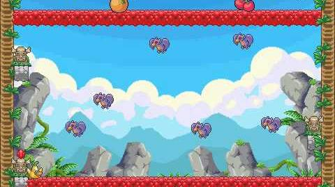 Birdy Fruit Level 6