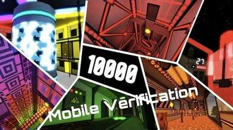 -FE2 Map Test- 10000 -Crazy--Solo--Mobile Verification-