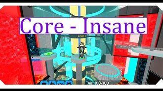 Flood Escape 2 - Core -Solo-
