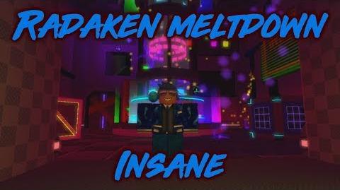 FE2 Maptest - Radaken -278B Meltdown- (Insane) by LionLai123