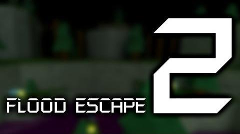 Dark Sci-Forest Solo - Flood Escape 2