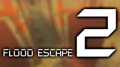 Flood Escape 2 OST - Sedimentary Temple