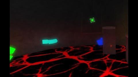 Mineshaft Madness Flood Escape 2 Insane Solo Testing Map