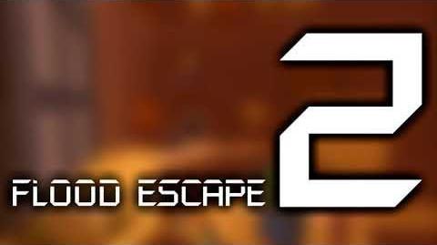 Wild Savannah Solo - Flood Escape 2
