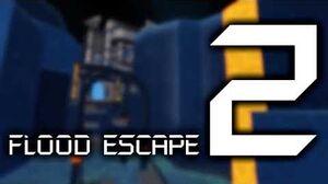 Flood Escape 2 OST - Blue Moon