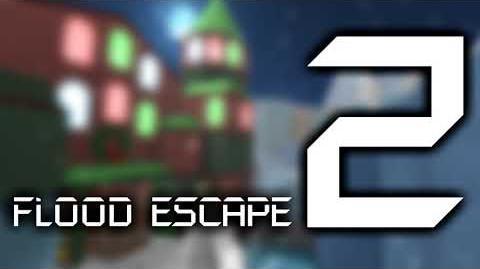Flood Escape 2 OST - Northern Workshop