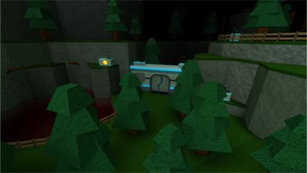 Dark Sci-Forest | Flood Escape 2 Wiki | FANDOM powered by ...