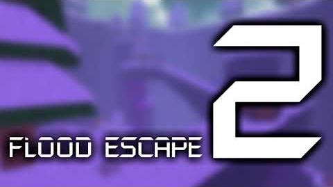 Flood Escape 2 OST - Snowy Peaks