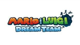 Dreamy Somnom Labyrinth Mario & Luigi Dream Team Music Extended HD