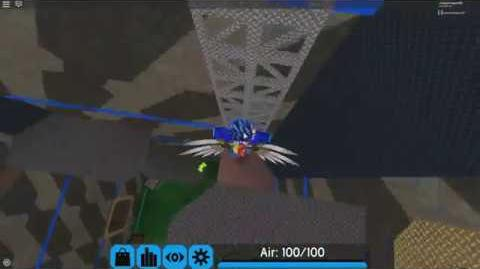 Roblox - Flood Escape 2 - Abandoned Facility -UPDATE- -INSANE- -SOLO-