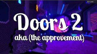 FE2 The Doors 2 (aka The Approvement)