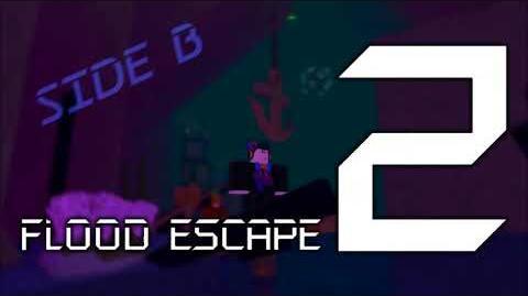 Flood Escape 2 OST - Decrepit Seas (Side B)