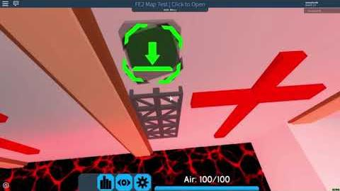 Roblox FE2 Map Test - Portals -Fun Easy Insane-