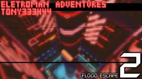 FE2 Roblox Electroman Adventures by tony333444