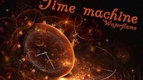 Waterflame - Time machine