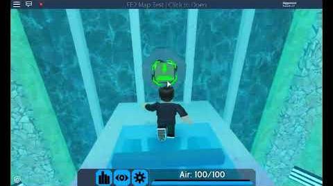 Flood Escape 2 Aquatic Reservoir(medium) Solo Completion