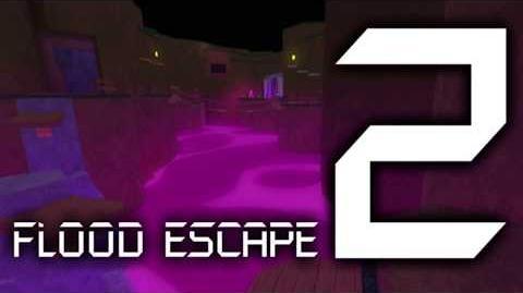 Flood Escape 2 OST - Poisonous Valley