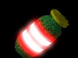 Festive Tank