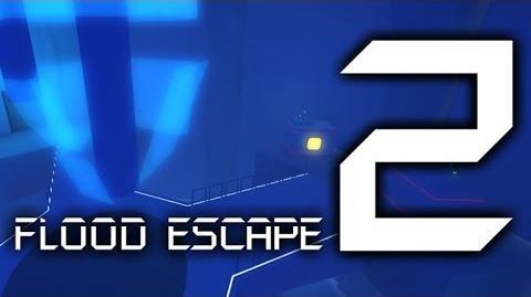 Flood Escape 2 - Axiom EASY SOLO