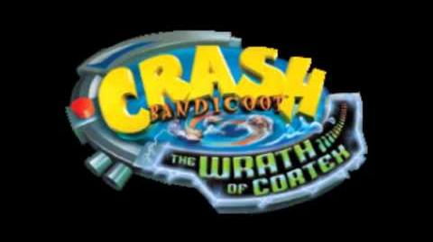 Crash Bandicoot The Wrath of Cortex - Music (Force of Nature Level 30)